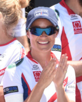 Pippa Middleton - Oceanside - 14-06-2014 - Pippa Middleton, 3000 miglia per beneficenza