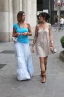 Angela Viviani - Milano - 14-06-2014 - Tempo di celebrità per Angela Viviani del GF