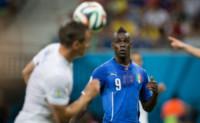 Nazionale inglese, Mario Balotelli - Nazionale Italiana - Manaus - 14-06-2014 - Mario Balotelli lascia il Milan. Al Liverpool per 4 anni