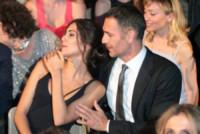 Rocio Munoz Morales, Raoul Bova - Taormina - 14-06-2014 - Raoul Bova ancora papà? Rocio sarebbe incinta