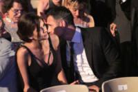 Rocio Munoz Morales, Raoul Bova - Taormina - 14-06-2014 - Anche il set di Stranger Things è galeotto!