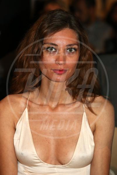 Margareth Madè - Messina - 15-06-2014 - Nozze a sorpresa per Margareth Madè e Giuseppe Zeno