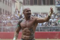 Firenze - 15-06-2014 - Ma quali Mondiali, a Firenze si celebra il Calcio Storico!