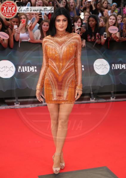 Kylie Jenner - Toronto - 15-06-2014 - Forbes: la più giovane miliardaria under 30 è lei