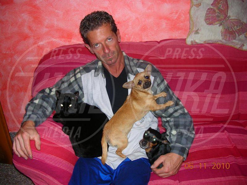 Giuseppe Massimo Bossetti - 06-11-2010 - Il sindaco di Brembate Sopra si congratula con il papà di Yara