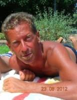 Giuseppe Massimo Bossetti - 16-06-2014 - Il sindaco di Brembate Sopra si congratula con il papà di Yara