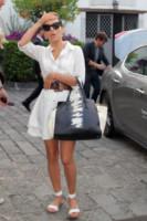 Eva Longoria - Taormina - 16-06-2014 - Melanie Griffith, in Italia per dimenticare Antonio Banderas