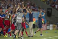 Jurgen Klinsmann - Natal - 16-06-2014 - Brasile 2014: gli Stati Uniti esordiscono con il Ghana