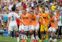 MATS HUMMELS - SALVADOR - 16-06-2014 - Brasile 2014: la Germania stende il Portogallo
