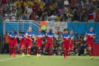 CLINT DEMPESEY - Natal - 16-06-2014 - Brasile 2014: gli Stati Uniti esordiscono con il Ghana