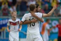 Germania - SALVADOR - 16-06-2014 - Brasile 2014: la Germania stende il Portogallo