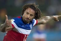 Jermaine Jones - Natal - 16-06-2014 - Brasile 2014: gli Stati Uniti esordiscono con il Ghana