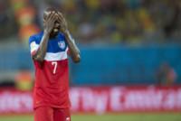 DaMarcus Beasley - Natal - 16-06-2014 - Brasile 2014: gli Stati Uniti esordiscono con il Ghana