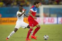 Daniel Opare - Natal - 16-06-2014 - Brasile 2014: gli Stati Uniti esordiscono con il Ghana