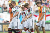 Lukas Podolski - SALVADOR - 16-06-2014 - Brasile 2014: la Germania stende il Portogallo