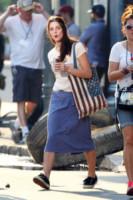 Ashley Greene - Savannah - 02-07-2012 - Da Torino con furore: le Superga sono le scarpe delle star
