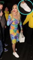 Rita Ora - Londra - 05-02-2013 - Da Torino con furore: le Superga sono le scarpe delle star