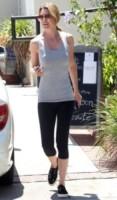 Ellen Pompeo - Los Angeles - 01-09-2012 - Da Torino con furore: le Superga sono le scarpe delle star