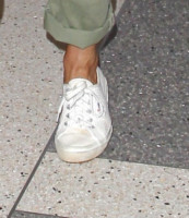 Jennifer Aniston - Los Angeles - 12-08-2013 - Le scarpe preferite di Kate Middleton? Sono italiane