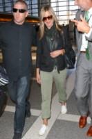 Jennifer Aniston - Los Angeles - 12-08-2013 - Da Torino con furore: le Superga sono le scarpe delle star