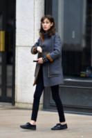 Alexa Chung - New York - 01-03-2013 - Da Torino con furore: le Superga sono le scarpe delle star