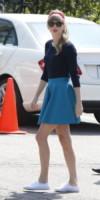 Taylor Swift - Los Angeles - 16-03-2013 - Da Torino con furore: le Superga sono le scarpe delle star