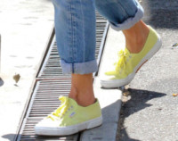 Anja Mazur, Alessandra Ambrosio - West Hollywood - 12-06-2014 - Le scarpe preferite di Kate Middleton? Sono italiane