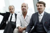 Giacomo Poretti, Giovanni Storti, Aldo Baglio - Milano - 17-06-2014 - Aldo, Giovanni e Giacomo verso l'addio, fan in rivolta sul web
