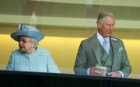 Principe Carlo d'Inghilterra, Regina Elisabetta II - Ascot - 17-06-2014 - Royal Ascot: tanto di cappello al principe Harry!