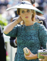 Principessa  Beatrice di York - Ascot - 17-06-2014 - Royal Ascot: tanto di cappello al principe Harry!