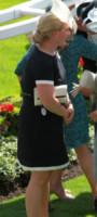 Zara Phillips - Ascot - 17-06-2014 - Royal Ascot: tanto di cappello al principe Harry!