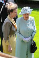 Principessa Anna d'Inghilterra, Regina Elisabetta II - Ascot - 17-06-2014 - Royal Ascot: tanto di cappello al principe Harry!