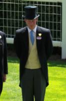 Principe Harry - Ascot - 17-06-2014 - Royal Ascot: tanto di cappello al principe Harry!