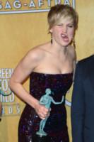 Jennifer Lawrence - Los Angeles - 18-01-2014 - Paperino e… Paperini: ottant'anni di duck faces!