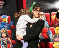 daughter, Amanda Peet - Los Angeles - 01-02-2014 - Paperino e… Paperini: ottant'anni di duck faces!