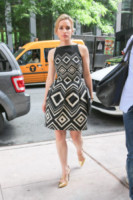 Piper Perabo - New York - 16-06-2014 - Tutte presenti all'appello nell'ora di geometria!