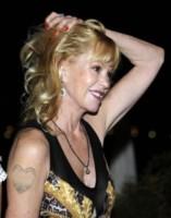 Melanie Griffith - Taormina - 17-06-2014 - Melanie Griffith 'cancella' Banderas dalla sua vita e non solo