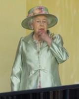 Regina Elisabetta II - Ascot - 18-06-2014 - Da Elisabetta II a Meghan: gli anelli più preziosi del reame