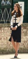 Kate Middleton - Bletchley - 18-06-2014 - Chi lo indossa meglio? Kate Middleton e Sofia di Svezia