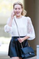Peta Murgatroyd - Los Angeles - 18-06-2014 - Ogni giorno una passerella: quella pantera rosa di Taylor Swift