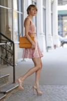 Taylor Swift - New York - 18-06-2014 - Ogni giorno una passerella: quella pantera rosa di Taylor Swift
