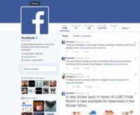 Facebook - 19-06-2014 - Facebook:  offline in tutto il mondo per pochi minuti