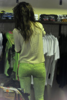 Laura Barriales - Milano - 18-06-2014 - F**k e Rude: così è lo shopping di Laura Barriales
