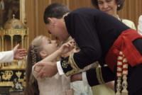 Re Felipe di Borbone, Principessa Sofia - Madrid - 19-06-2014 - Felipe VI è il nuovo re di Spagna: trasparenza per la Corona
