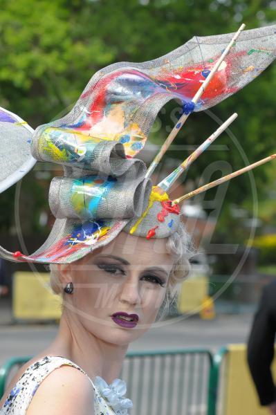 Ospite - Ascot - 19-06-2014 - Royal Ascot giorno tre: teste di mille forme e colori