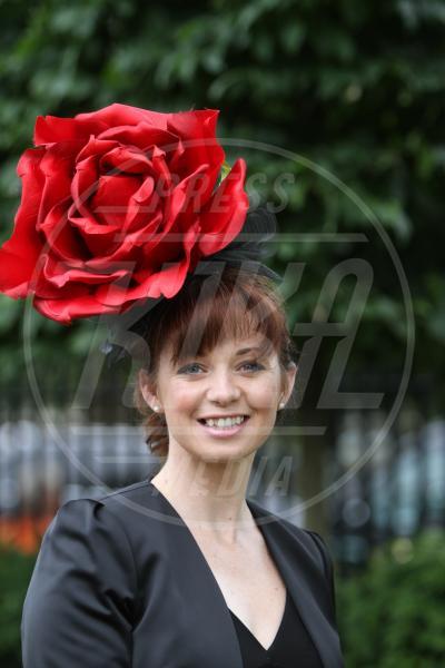 Joanne Casey - Ascot - 19-06-2014 - Royal Ascot giorno tre: teste di mille forme e colori