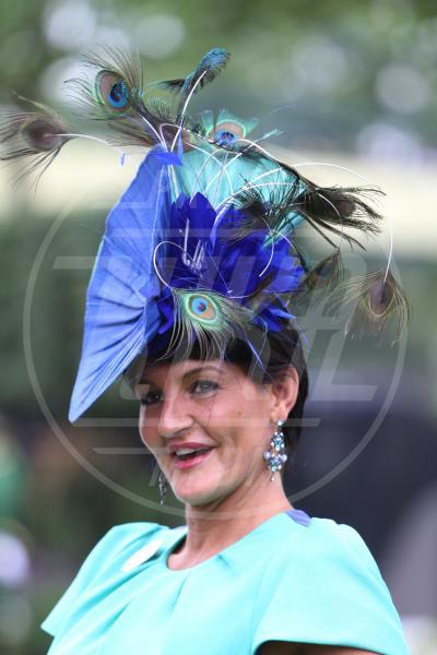 Royal Ascot 2014 Ladies Day - Ascot - 19-06-2014 - Royal Ascot giorno tre: teste di mille forme e colori