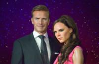 David Beckham, Victoria Beckham - Londra - 19-06-2014 - Ricky Martin è l'ultima delle star a restare...di cera!