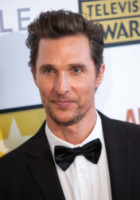 Matthew McConaughey - Los Angeles - 19-06-2014 - Emmy Awards 2014: l'oro della tv Usa arriva dal cinema