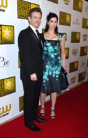 Sarah Silverman, Michael Sheen - Beverly Hills - 19-06-2014 - Critics Choice Awards: Matthew McConaughey miglior attore